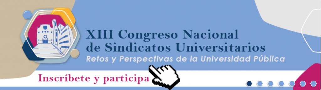congreso sindicatos
